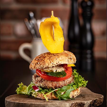 Limon Burger